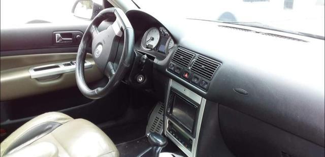 Golf GTI 2008 1.8 T