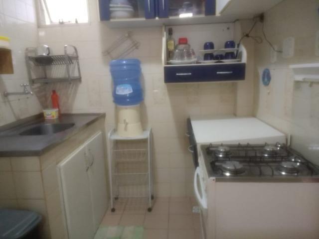 Alugo Apartamento no Condomínio Verdes Mares em Salinópolis-PA - Foto 10