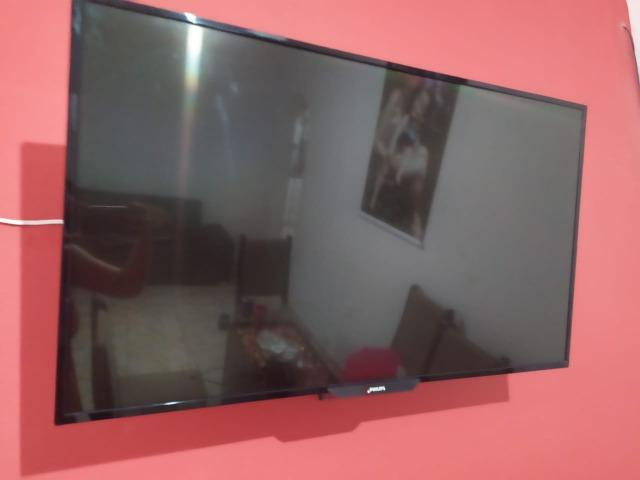 Televisão 43 polegadas Philips - Foto 2