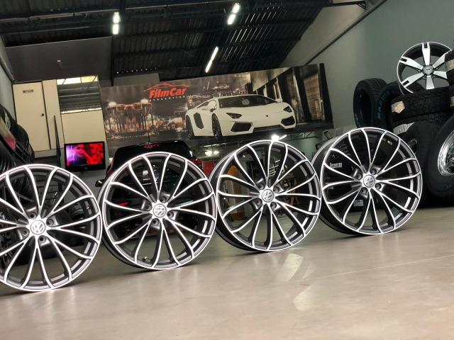 Rodas Aro 18 1000 Miglia Made in Italy - Foto 14