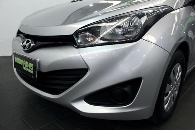 Hyundai HB20S 1.6 Comfort Plus 4P - Foto 9
