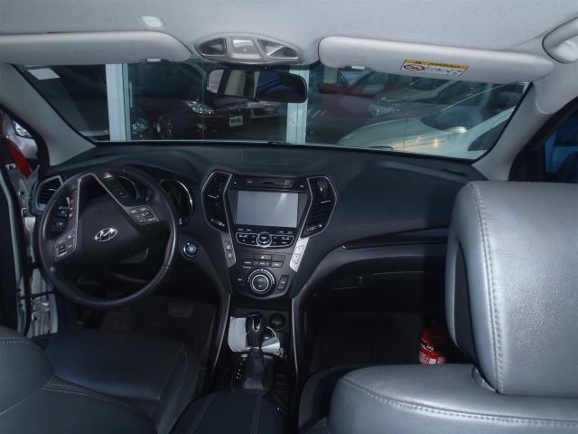 HYUNDAI SANTA FÉ 2015/2015 3.3 MPFI 4X4 V6 270CV GASOLINA 4P AUTOMÁTICO - Foto 6