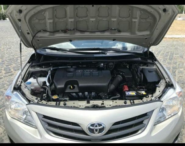 Toyota Corola GLI 1.8 Flex - Foto 2