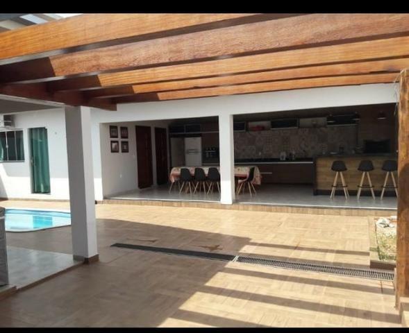 Casa de 165 m² com área gourmet e piscina em Espigão D' Oeste/Rondônia - Foto 9