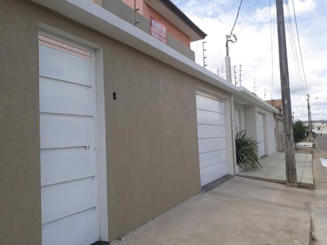 Casa com 4/4 (duas suítes) no Boa Vista - Foto 2