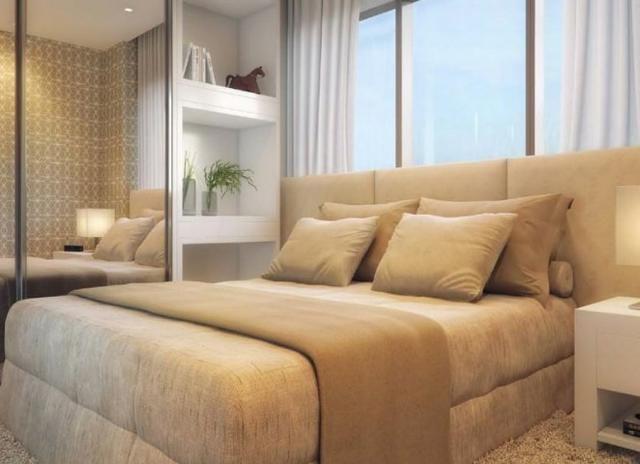 Belíssimo apartamento em construção com 3 quartos em Casa Caiada  - Foto 4