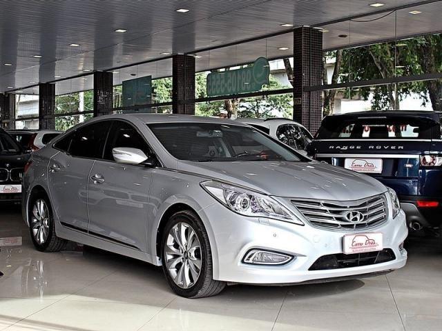 Hyundai Azera 3.0 GLS V6 4P