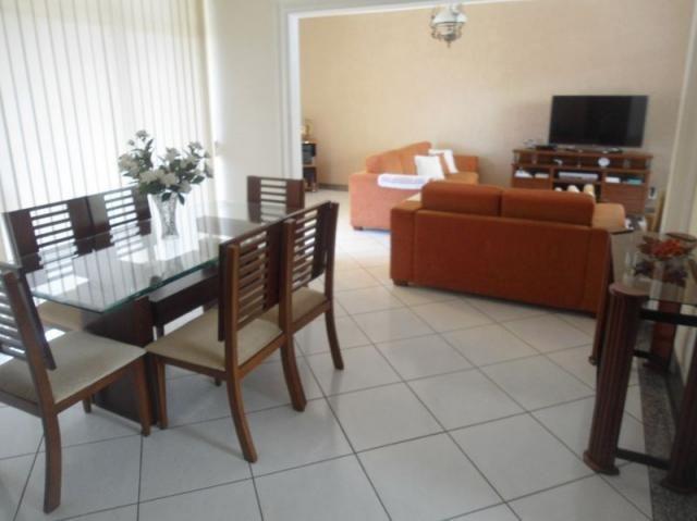 Casa à venda com 3 dormitórios em Caiçara, Belo horizonte cod:2044 - Foto 5
