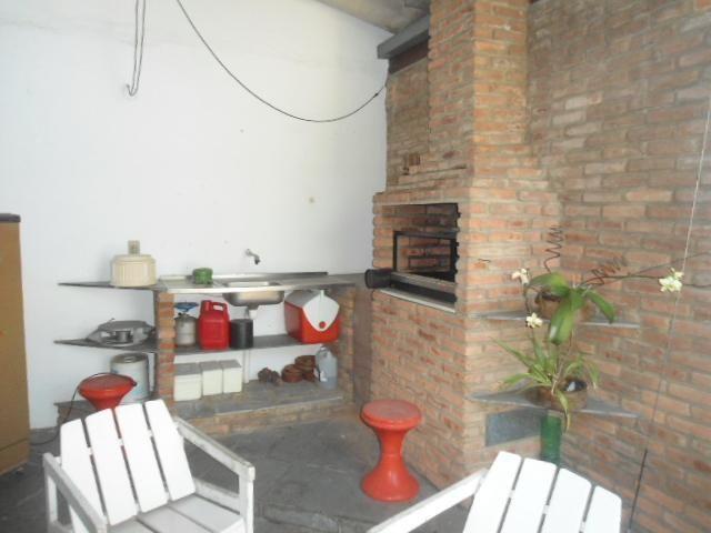Casa à venda com 3 dormitórios em Caiçara, Belo horizonte cod:1733 - Foto 16