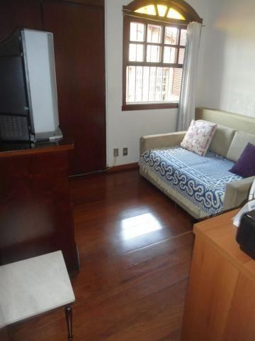Casa à venda com 3 dormitórios em Caiçara, Belo horizonte cod:2044 - Foto 9