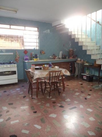 Casa à venda com 5 dormitórios em Carlos prates, Belo horizonte cod:2833 - Foto 8