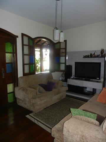 Casa à venda com 3 dormitórios em Caiçara, Belo horizonte cod:2651 - Foto 4