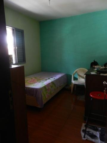 Casa à venda com 5 dormitórios em Caiçara, Belo horizonte cod:2734 - Foto 9
