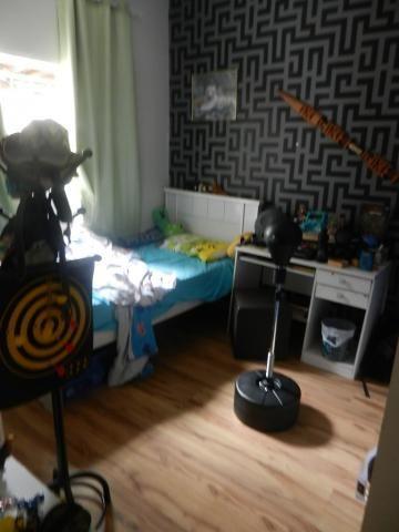 Casa à venda com 4 dormitórios em Caiçara, Belo horizonte cod:933 - Foto 7