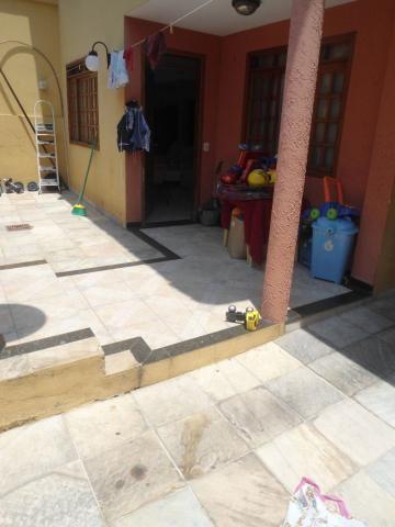 Casa à venda com 3 dormitórios em Caiçara, Belo horizonte cod:1980 - Foto 2