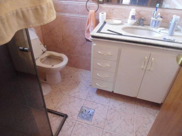 Casa à venda com 3 dormitórios em Caiçara, Belo horizonte cod:1980 - Foto 9