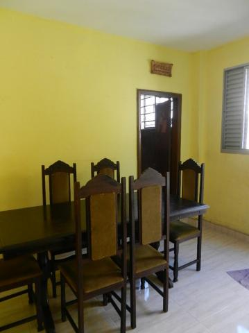 Casa à venda com 5 dormitórios em Caiçara, Belo horizonte cod:2734 - Foto 3