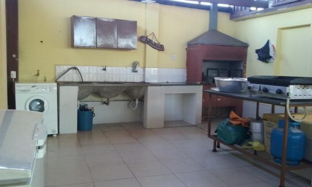 Casa à venda com 4 dormitórios em Caiçara, Belo horizonte cod:2359 - Foto 9