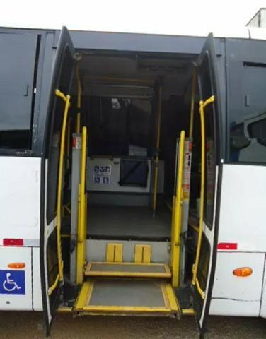 Ônibus mercedes bêns dw9 fly 2012 - Foto 2