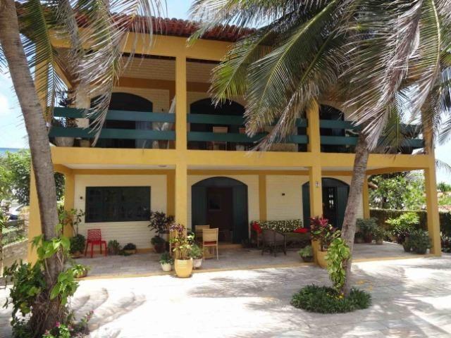 Charmosa Casa Mobiliada, 4 Quartos, Praia De Cotovelo - Foto 2