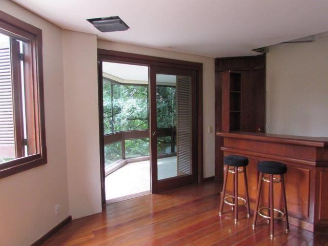 Cobertura com 4 dormitórios para alugar por r$ /mês - bela vista - porto alegre/rs - Foto 5