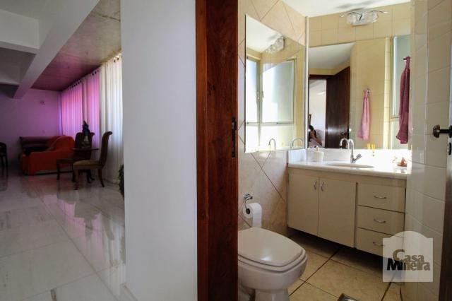 Apartamento à venda com 4 dormitórios em Gutierrez, Belo horizonte cod:240698 - Foto 10