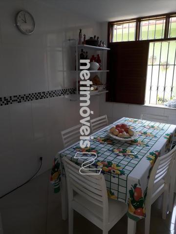 Casa à venda com 5 dormitórios em Vila laura, Salvador cod:729535 - Foto 11