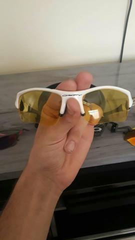 f12a4288b0ba2 Óculos Oakley flak 1.0 original - Bijouterias, relógios e acessórios ...