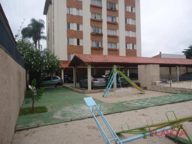 Apartamento com 3 dormitórios à venda, 80 m² por r$ 280.000,00 - jardim das indústrias - s - Foto 15