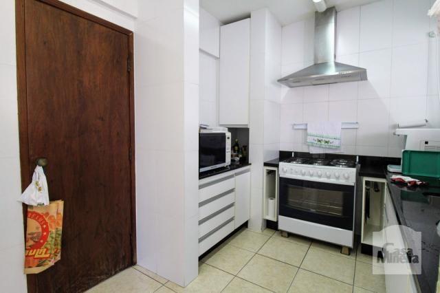 Apartamento à venda com 4 dormitórios em Gutierrez, Belo horizonte cod:240698 - Foto 14