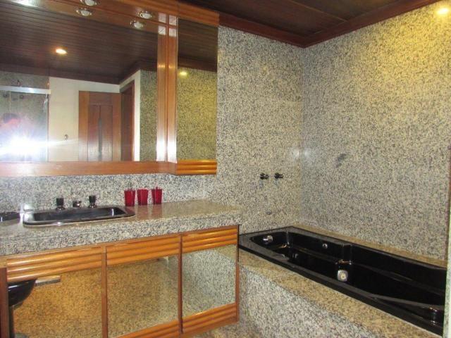 Cobertura com 4 dormitórios para alugar por r$ /mês - bela vista - porto alegre/rs - Foto 14