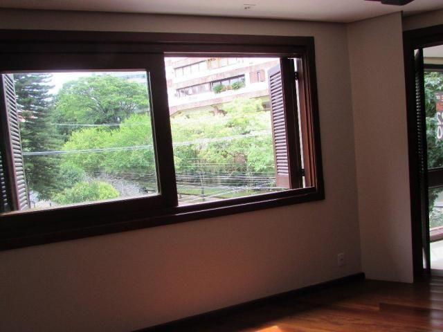 Cobertura com 4 dormitórios para alugar por r$ /mês - bela vista - porto alegre/rs - Foto 4