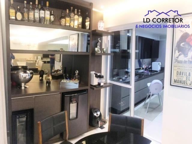 Apartamento a venda domani - setor marista - Foto 6