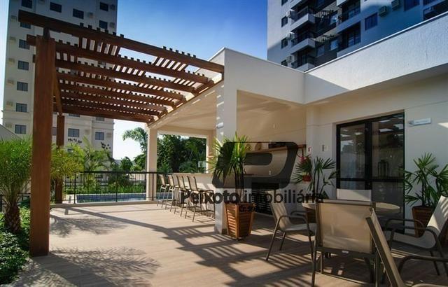 Apartamento de 3 quartos no Vidamercia algumas unidades com itbi gratis - Foto 3
