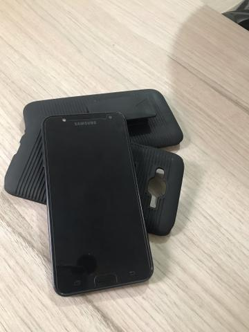 Smartphone Samsung Galaxy J7 Neo Dual Chip Android 7.0 Tela 5.5