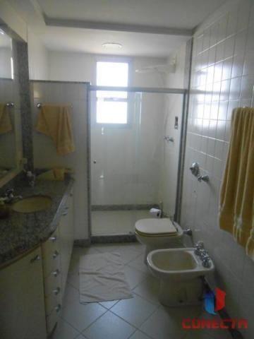 Apartamento para venda em vitória, praia do canto, 4 dormitórios, 2 suítes, 4 banheiros, 4 - Foto 17