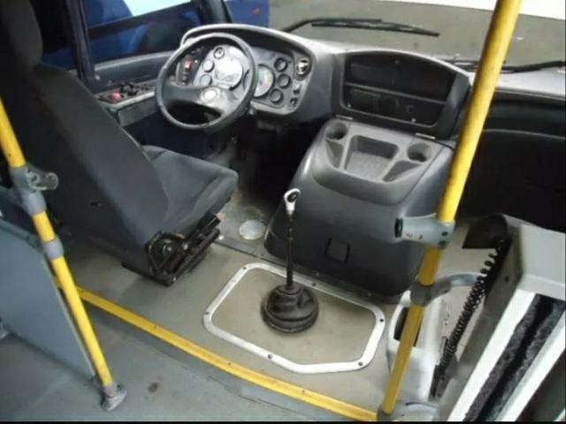 Ônibus mercedes bêns dw9 fly 2012