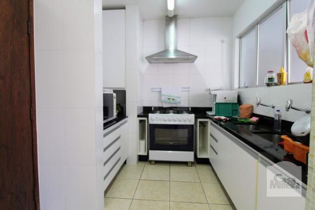Apartamento à venda com 4 dormitórios em Gutierrez, Belo horizonte cod:240698 - Foto 13
