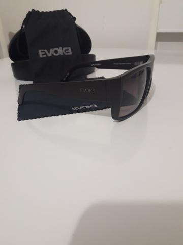 Óculos Evoke the code 2 (250,00 reais) - Bijouterias, relógios e ... aae666011b