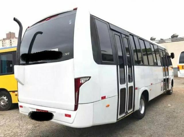 Ônibus mercedes bêns dw9 fly 2012 - Foto 5