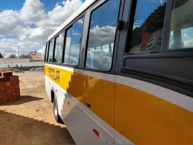 Micro ônibus volare v8 - Foto 6