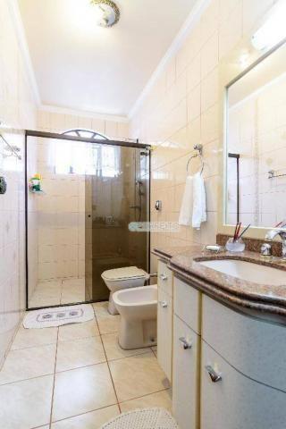Casa com 6 dormitórios à venda, 300 m² por R$ 790.000 - Jardim Presidente - Londrina/PR - Foto 15