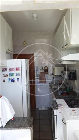 Apartamento à venda com 2 dormitórios em Tijuca, Rio de janeiro cod:852630 - Foto 5
