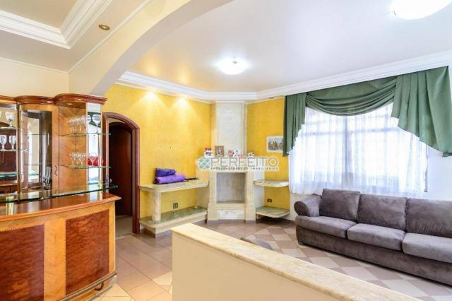 Casa com 6 dormitórios à venda, 300 m² por R$ 790.000 - Jardim Presidente - Londrina/PR - Foto 11