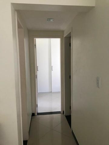 Apartamento Bosque da Aldeia 2 quartos 56m² Reg. Lauro de Freitas / Estrada do Coco - Foto 2