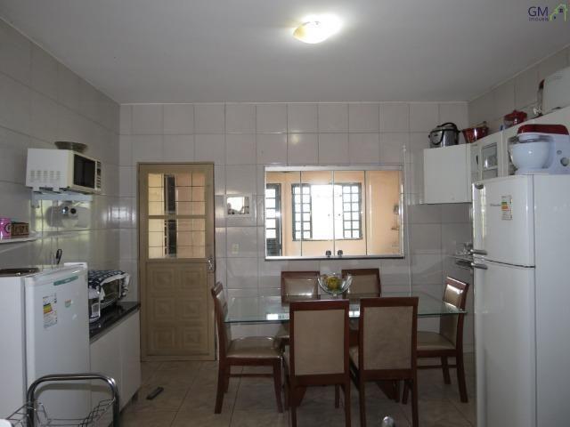 Casa a venda / Condomínio Granville / 03 Quartos / Suítes / Aceita troca casa Sobradinho D - Foto 9