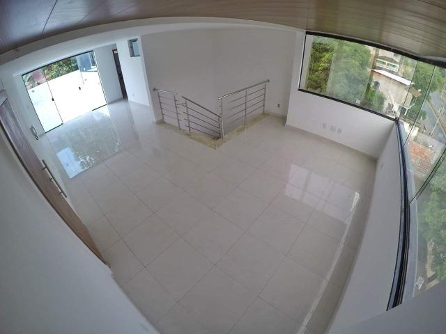 Cobertura em Ipatinga, 3 qts/suíte, Área gourmet, 208,76 m², Elev., 2 vgs. Valor 480 mil - Foto 18