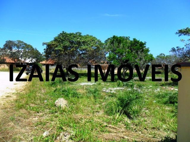 COD-145: Terreno em Vilatur - Saquarema