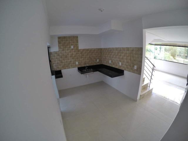 Cobertura em Ipatinga, 3 qts/suíte, Área gourmet, 208,76 m², Elev., 2 vgs. Valor 480 mil - Foto 7