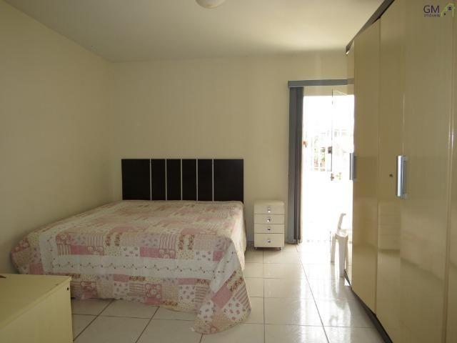 Casa a venda / Condomínio Granville / 03 Quartos / Suítes / Aceita troca casa Sobradinho D - Foto 4